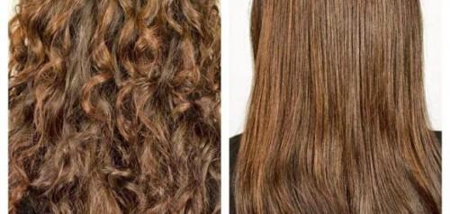 افضل معالج الشعر بدون فرد