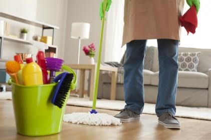 تفسير حلم تنظيف المنزل في المنام