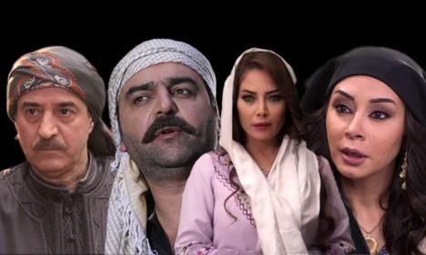 افضل مسلسلات سورية درامية واجتماعية