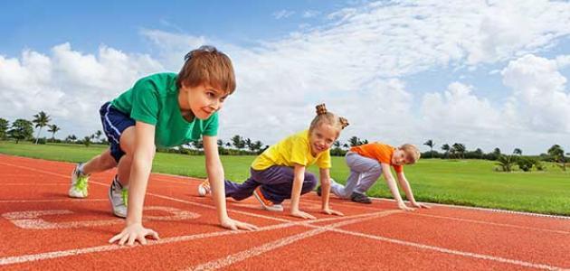 خاتمة عن الرياضة وفوائدها