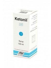 كيتونيل Ketonil لعلاج الحساسية