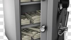 تفسير حلم خزانة المال في المنام