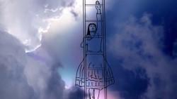 تفسير حلم الصعود للسماء للعزباء