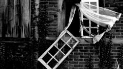 تفسير حلم سقوط شباك البيت