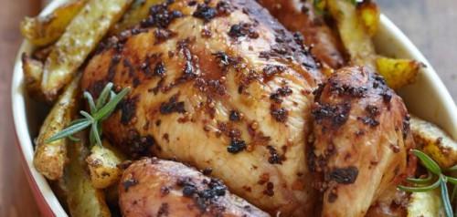 تفسير حلم طهي الدجاج في المنام