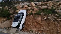 تفسير حلم سقوط السيارة من الجبل في المنام