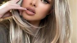 تفسير حلم صبغ الشعر باللون الأشقر في المنام