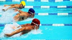 تفسير حلم السباحة مع شخص تحبه في المنام