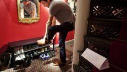 تفسير حلم نزع الحذاء في المنام