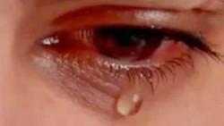 تفسير حلم ابني يبكي دم في المنام