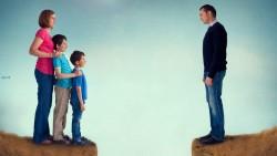 تفسير حلم انفصال الزوج عن زوجته في المنام