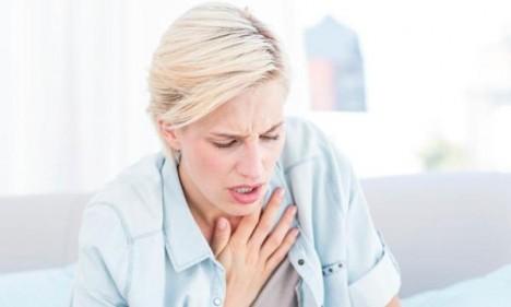 تفسير حلم الاصابة بمرض ضيق التنفس