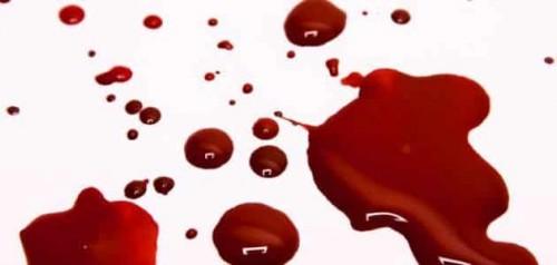 تفسير حلم الدم في المنام لابن شاهين