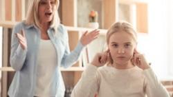 تفسير حلم أني غاضبة من أمي في المنام