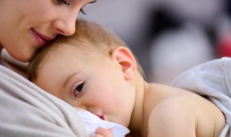 تفسير حلم ان ابني يرضع مني في المنام