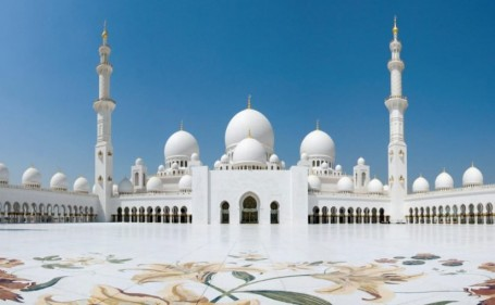 رمز المسجد في المنام