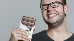 تفسير حلم اكل الشوكولاتة للرجل