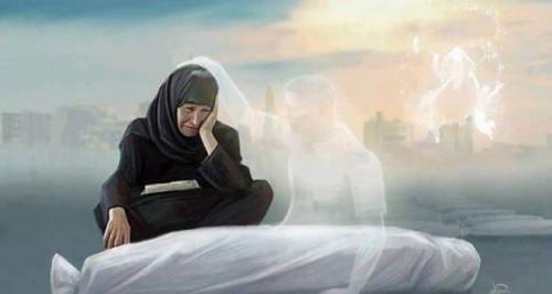 تفسير حلم زوجي مات في المنام للإمام الصادق