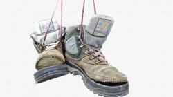 تفسير حلم ارتداء حذاء مقطوع في المنام