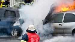 تفسير حلم حريق في السيارة في المنام