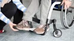 تفسير حلم القدم المشلولة في المنام