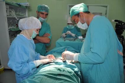 تفسير حلم اجراء عملية جراحية في الكلى في المنام
