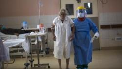 تفسير حلم المريض يمشي في المنام