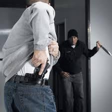 حلمت اني قتلت شخص دفاع ا عن النفس في المنام