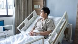 تفسير حلم شخص مريض في المستشفى في المنام