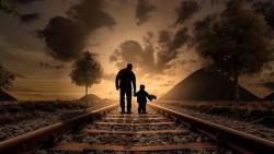 تفسير حلم المشي مع الميت الى مكان مجهول في الليل في المنام