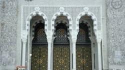 تفسير حلم رؤية باب الحرم المكي في المنام