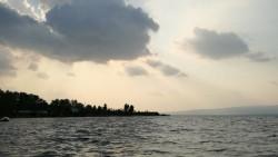 تفسير حلم البحر الأسود في المنام
