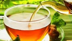 كم سعرة حرارية في الشاي