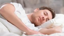 فوائد النوم القليل