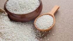 تفسير حلم شراء الأرز في المنام