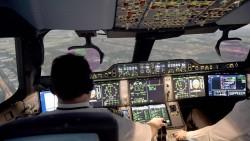 تفسير قيادة الطائرة في المنام