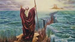 تفسير حلم رؤية سيدنا موسى في المنام