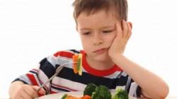 أسباب فقدان الشهية عند الأطفال