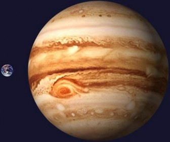تفسير حلم رؤية كوكب المشتري في المنام