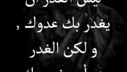 حكم عن الدنيا الغدارة